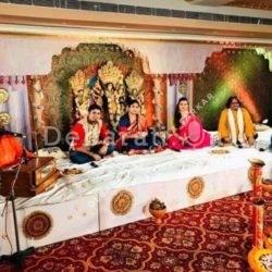 Durga Puja Program