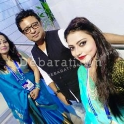 With Rupankar